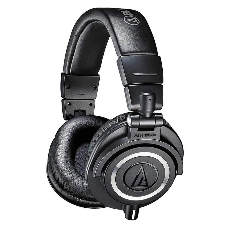 review Audio-Technica ATH-M50x