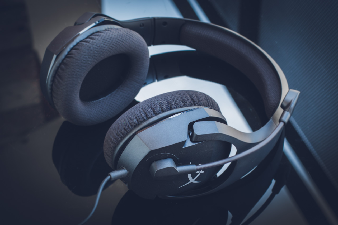review HyperX Cloud Stinger Core 7.1