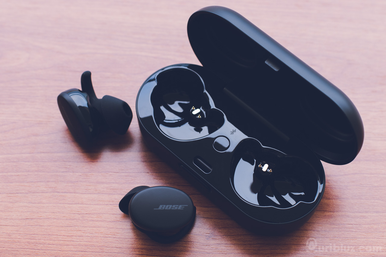 Bose Sport Earbuds review y opiniones
