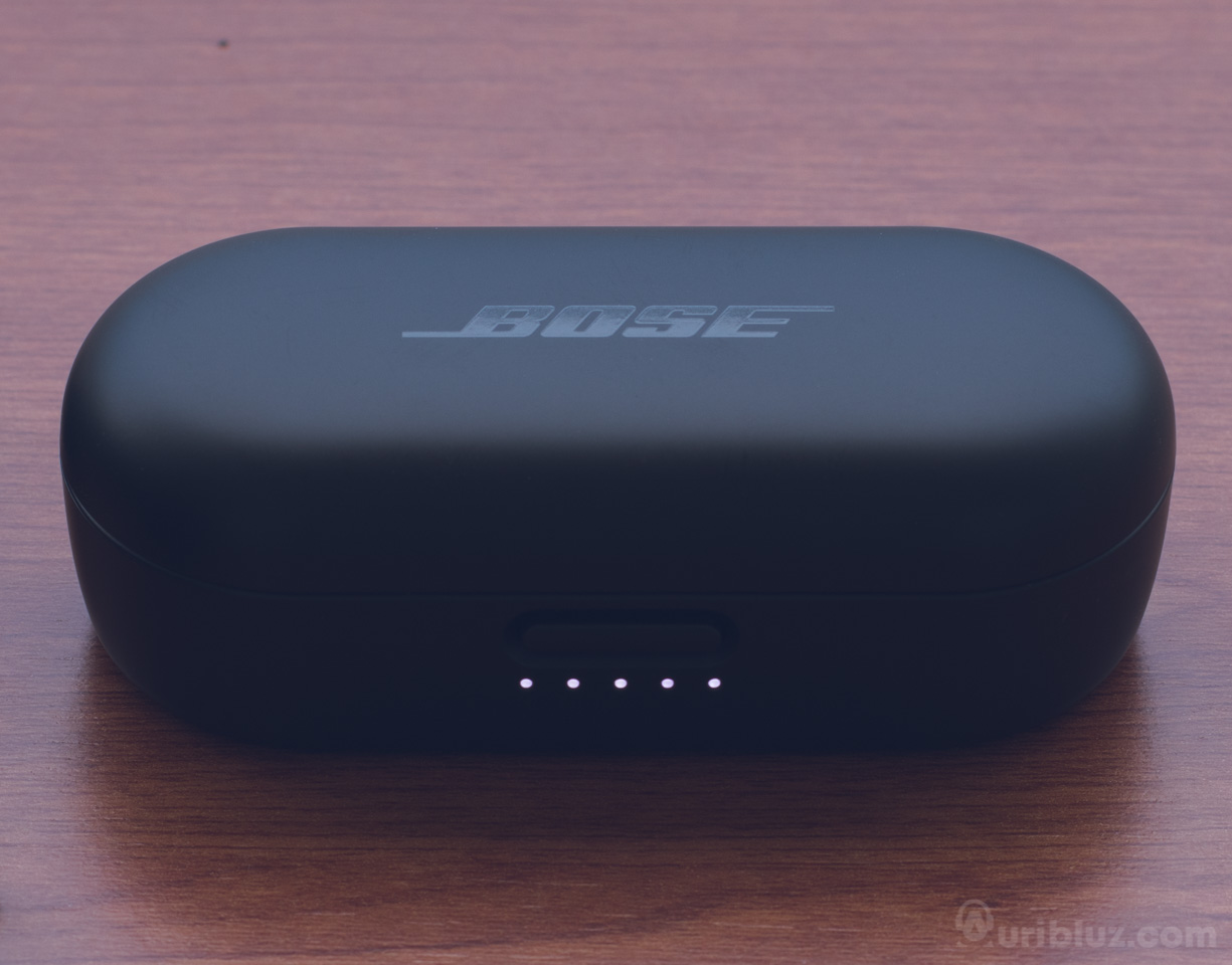 Estuche de carga Bose Sport Earbuds