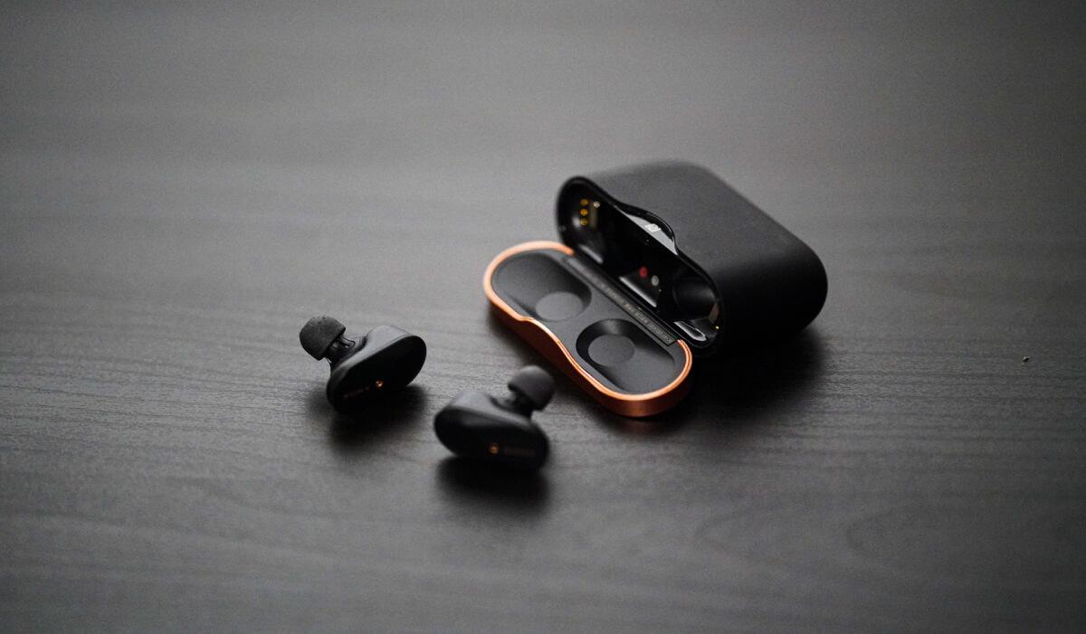 mejores mini auriculares