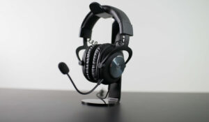 review logitech g pro x opiniones