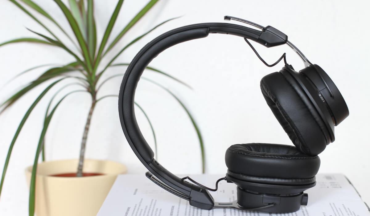 auriculares plantronics